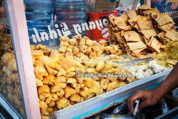 Ăn gì khi du lịch Jakarta