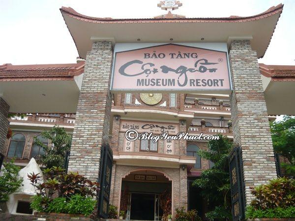 Hướng dẫn tour du lịch Kiên Giang giá rẻ - các địa danh nổi tiếng nên tới khi đi du lịch Kiên Giang