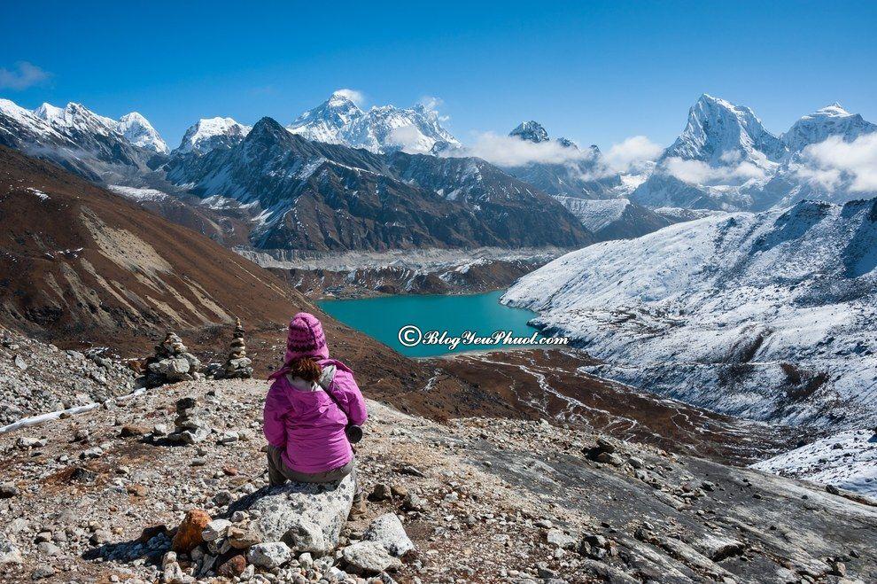 kinh nghiệm du lịch Nepal