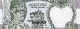 Kinh nghiệm du lịch Nepal- Tiền tệ ở Nepal