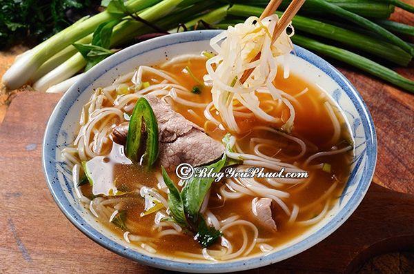 Ăn gì khi đến Du lịch Nepal? Món ăn đặc sản nổi tiếng ở Nepal