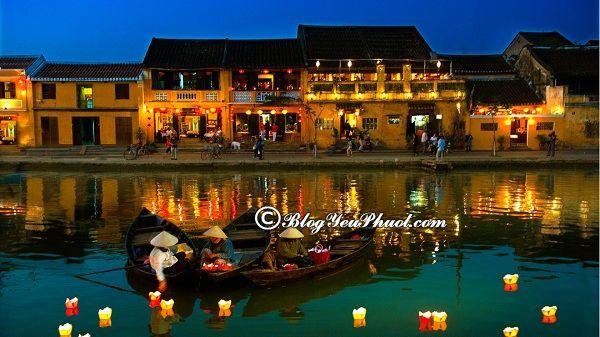 Kinh nghiệm du lịch Quảng Nam- Thời điểm đẹp nhất để đến Quảng Nam