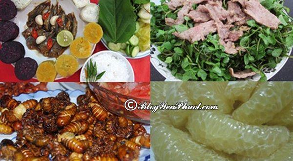 Kinh nghiệm du lịch Vĩnh Long - ăn gì, ăn ở đâu khi du lịch Vĩnh Long?
