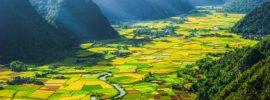 Kinh nghiệm du lịch Bắc Sơn, lịch trình 2 ngày 1 đêm hợp lý nhất