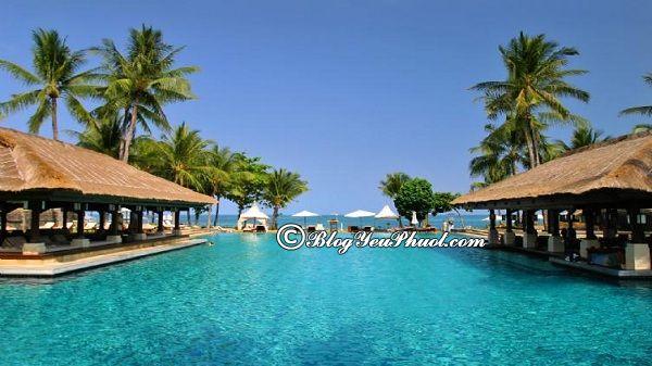 Kinh nghiệm du lịch đảo Bali- thời điểm đẹp nhất để đến Bali