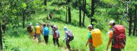 Kinh nghiệm trekking Tà Năng – Phan Dũng