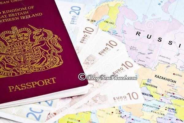 Kinh nghiệm xin Visa Châu Âu: Hướng dẫn làm visa du lịch Schengen tự túc, nhanh nhất