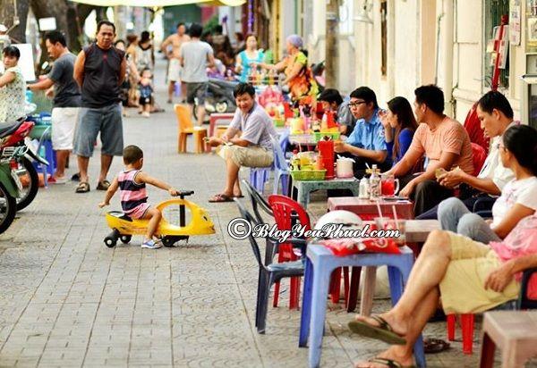 Quán ăn vặt ngon ở Sài Gòn: Ăn vặt ở đâu Sài Gòn vừa ngon vừa rẻ?