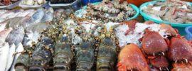 Các quán hải sản ngon tại Nha Trang