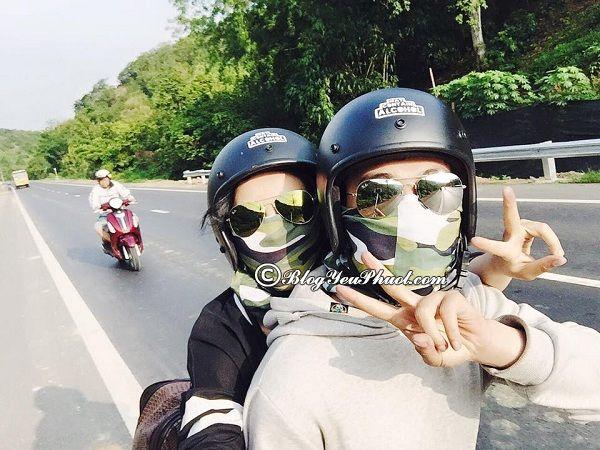 Thuê xe máy ở Buôn Mê Thuột giá rẻ: Thuê xe máy ở đâu Buôn Ma Thuột chất lượng, uy tín, an toàn?