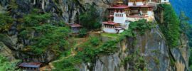 kinh nghiệm du lịch Bhutan