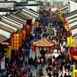 Du lịch Hàng Châu nên đi đâu?