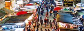 Kinh nghiệm du lịch Hồng Kông tự túc, đầy đủ nhất