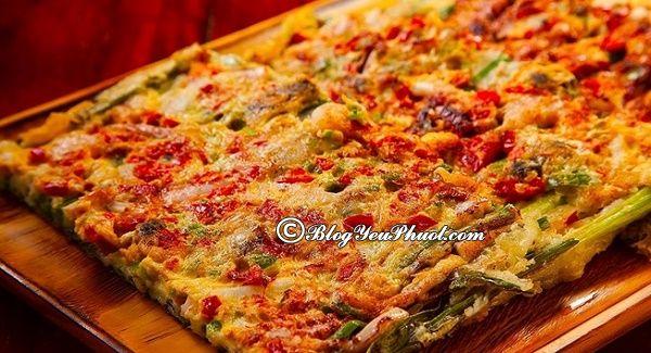 Đi du lịch Lệ Giang nên ăn món gì?