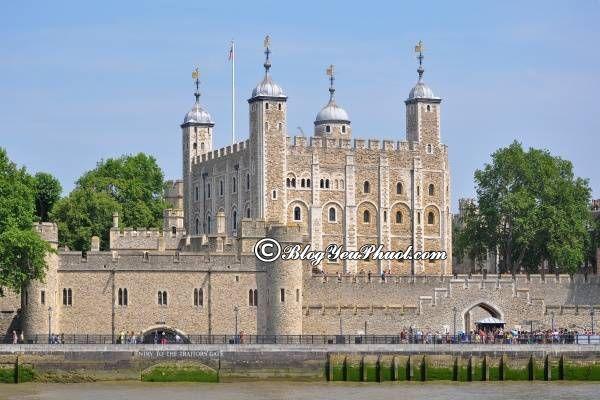 Kinh nghiệm du lịch London-Nên đi du lịch London khi nào?