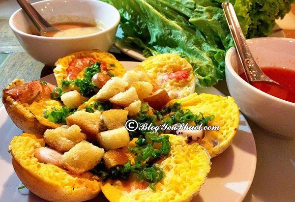 Ăn gì ngon khi đi du lịch Phan Rang