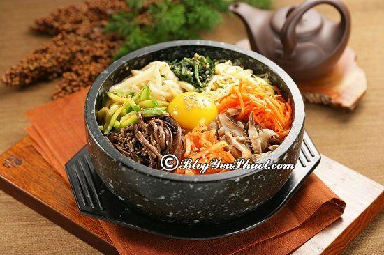 Kinh nghiệm vui chơi, ăn uống khi đi du lịch Seoul: Tour du lịch Seoul giá rẻ