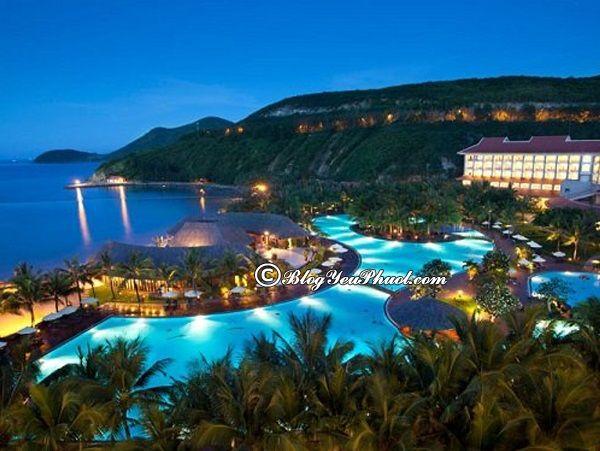 Ở đâu khi du lịch Busan? Khách sạn cao cấp, bình dân, giá rẻ ở Busan nên lựa chọn