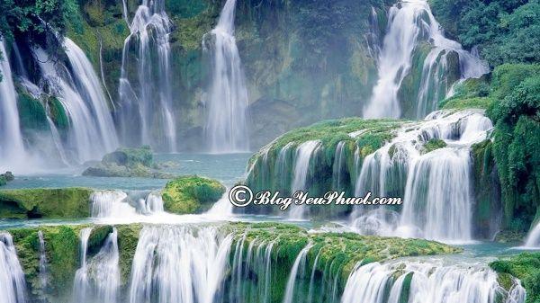 Đi du lịch phượt Cao Bằng nên tham quan đâu? Địa điểm tham quan, ngắm cảnh, chụp ảnh đẹp nhất ở Cao Bằng