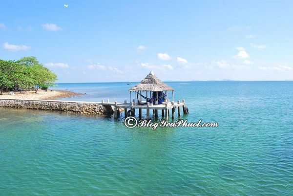 Kinh nghiệm phượt quần đảo Bà Lụa tự túc: Hướng dẫn lịch trình tham quan, vui chơi, ăn uống khi đi du lịch quần đảo Bà Lụa