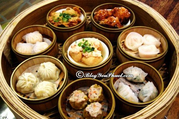 Ẩm thực truyền thống Quảng Châu: Quảng Châu có đặc sản gì ngon, nổi tiếng?