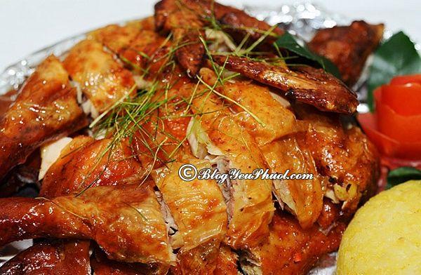 Ăn món ngon của Quảng Châu ở đâu? Đặc sản nổi tiếng, giá rẻ ở Quảng Châu