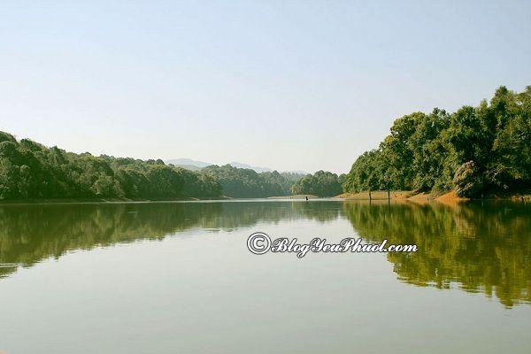 Du lịch Điện Biên nên đi đâu chơi? Danh lam thắng cảnh đẹp, nổi tiếng ở Điện Biên