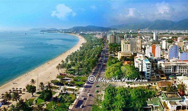 Du lịch Phan Thiết nên đi đâu chơi? Địa điểm tham quan, vui chơi, ngắm cảnh, chụp ảnh đẹp ở Phan Thiết