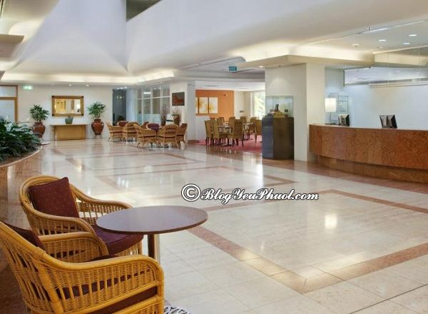 Những khách sạn đẹp, giá tốt khi du lịch Darwin: Ở đâu khi đi du lịch Darwin đẹp, tiện nghi, giá tốt?