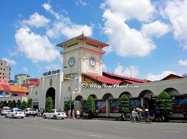 Địa chỉ homestay đẹp ở Sài Gòn: Nên ở homestay nào khi đi du lịch Sài Gòn?