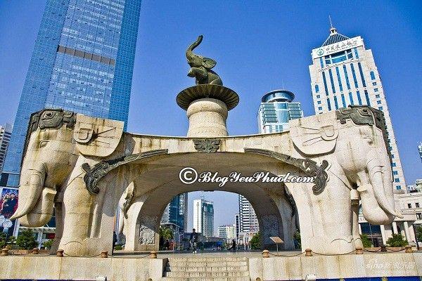 Đi đâu chơi khi du lịch Nam Ninh? Địa điểm vui chơi, tham quan khi đi du lịch Nam Ninh