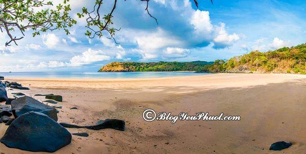 Đi đâu chơi khi du lịch Côn Đảo? Địa điểm tham quan, vui chơi nổi tiếng, hấp dẫn ở Côn Đảo