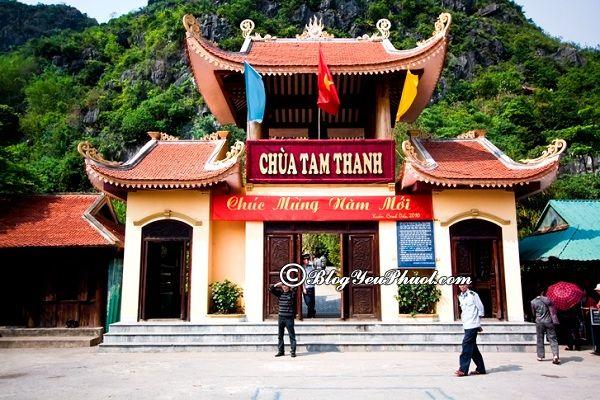Nên đi đâu chơi khi du lịch Lạng Sơn? Địa điểm tham quan, du lịch nổi tiếng ở Lạng Sơn hấp dẫn nhất