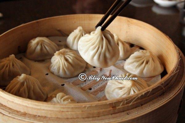 Các điểm đến ưa thích ở Thượng Hải: Nên đi chơi ở đâu khi du lịch Thượng Hải?