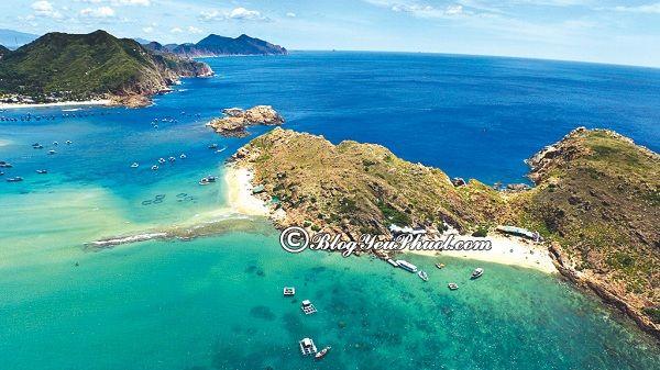 Thời điểm đẹp nhất để du lịch Bình Định: Nên đi tham quan Bình Định vào mùa nào, tháng mấy?