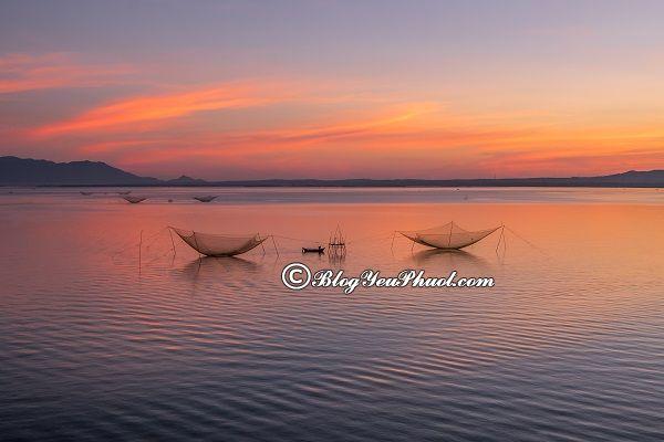 Kinh nghiệm du lịch Bình Định: Địa điểm tham quan, vui chơi, ngắm cảnh, chụp ảnh đẹp, nổi tiếng ở Bình Định