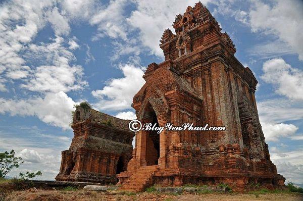 Du lịch Bình Định nên đi đâu chơi? Địa điểm phượt nổi tiếng ở Bình Định