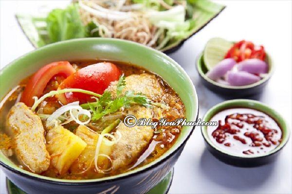 Ăn gì khi du lịch Bình Định? Món ăn ngon đặc sản nổi tiếng ở Bình Định