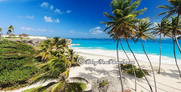 Du lịch Mexico nên đi đâu chơi?