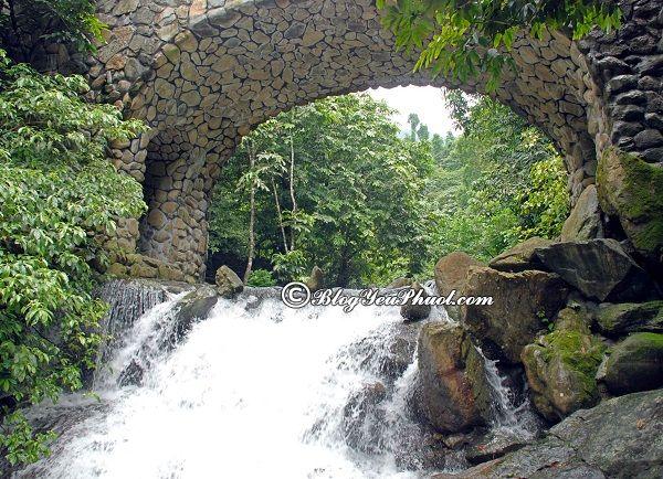 Kinh nghiệm du lịch Thiên Sơn Suối Ngà- chơi gì, chơi ở đâu? Địa điểm tham quan đẹp ở Thiên Sơn Suối Ngà