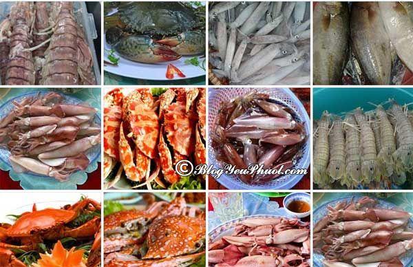 Ăn gì khi du lịch Cù Lao Câu? Món ăn ngon đặc sản nổi tiếng ở Cù Lao Câu
