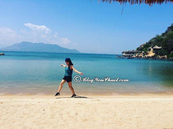 Nên du lịch Bình Lập thời điểm nào? Du lịch đảo Bình Lập vào mùa nào, tháng mấy đẹp nhất?