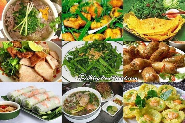 Kinh nghiệm phượt Việt Phủ Thành Chương- ăn gì khi du lịch Việt Phủ Thành Chương?