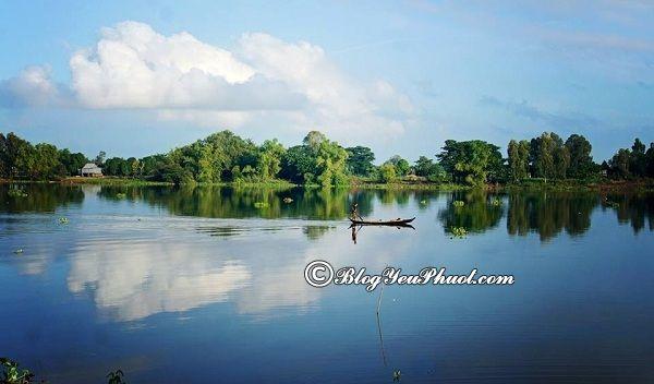 Các địa điểm tham quan nổi tiếng tại An Giang: Nên đi chơi, du lịch, ngắm cảnh, chụp ảnh ở đâu An Giang đẹp, nổi tiếng nhất