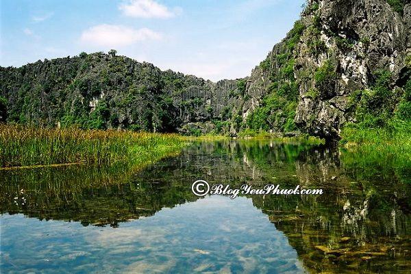 Du lịch Ninh Bình nên đi đâu chơi? Địa điểm du lịch hấp dẫn, giá rẻ ở Thái Bình
