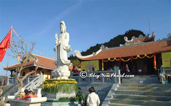 Những địa điểm du lịch nổi tiếng Cao Bằng: Phượt Cao Bằng nên đi đâu chơi?