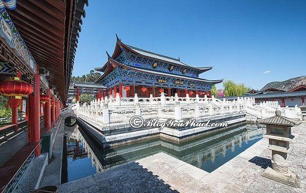Du lịch Lệ Giang nên đi đâu chơi? Địa điểm du lịch nổi tiếng nhất Lệ Giang