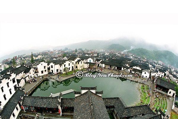 Du lịch Hàng Châu nên đi đâu chơi? Địa điểm tham quan, du lịch, vui chơi hấp dẫn, nổi tiếng ở Hàng Châu