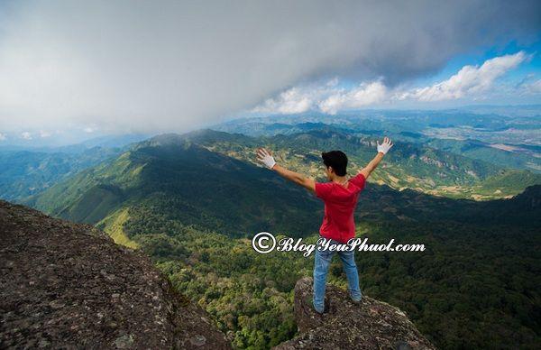 Những địa điểm du lịch nổi tiếng Mộc Châu: Phượt Mộc Châu đi đâu chơi, ngắm cảnh, chụp ảnh đẹp?