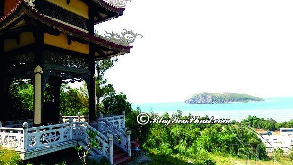 Du lịch Quảng Bình nên đi đâu chơi? Danh lam thắng cảnh đẹp, nổi tiếng ở Quảng Bình